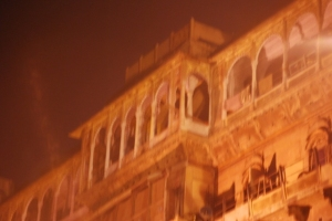 A majestic haveli from its 3500 year old past