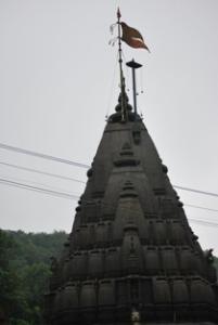 Om Namah Shivam, Bhimashankaram.