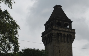 Buildings of the British Raj