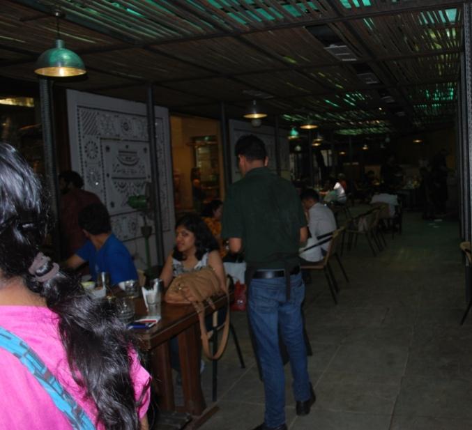 Lota the restaurant