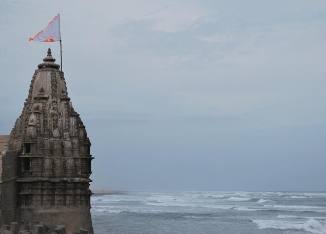 samudra temple