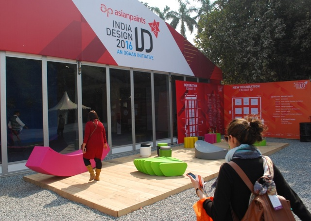 the india design fair
