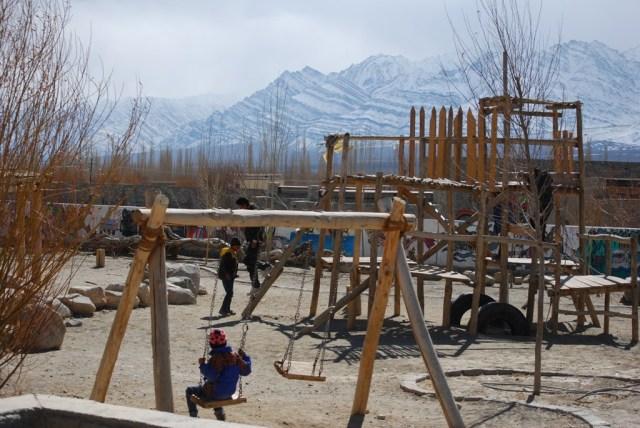 himalayan playground